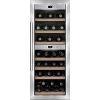 Caso Weinkühlschrank WineComfort 38, für 38 Standardflaschen á 075l