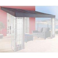 QUICK STAR Ersatzdach für Pavillon Rank, für 300x400 cm
