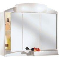 jokey Spiegelschrank Rano, weiß, 59 cm Breite