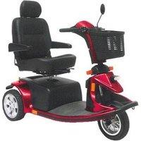 mobilis Elektromobil Scooter M83, 900 W, 15 km/h, (Korb)$*