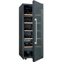 Hanseatic Weinkühlschrank HWC86GCBA, für 86 Standardflaschen á 075l