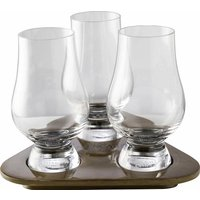 Stölzle Whiskyglas Glencairn Glass, (Set, 3 tlg.), Höhe 11,5 cm, Inhalt 190 ml