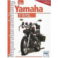 Yamaha XV 750 Virago 92-97 / XV 1100 Virago 89-99