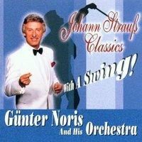 Johann Strauss Classics With A Swing