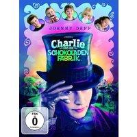 Charlie und die Schokoladenfabrik Star Selection