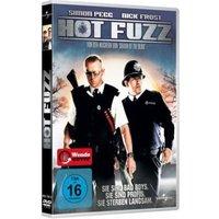 Hot Fuzz - Zwei Bad Boys räumen auf