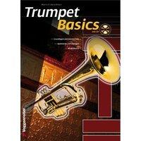 Trumpet Basics, m. Audio-CD