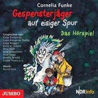 Die Gespensterjäger auf eisiger Spur, 1 Audio-CD