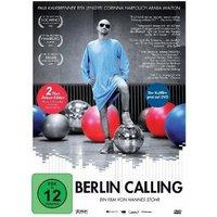 Berlin Calling - Deluxe Edition (2 DVD's)