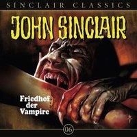 John Sinclair Classics - Folge 06