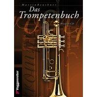 Das Trompetenbuch, m. Audio-CD