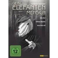 Der Elefantenmensch (1980) - (Arthaus)