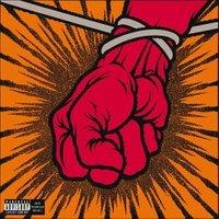 Metallica - St. Anger - CD - standard (9865329)