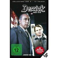 Derrick - Collector's Box 6