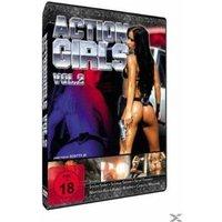 Action Girls, Vol. 2