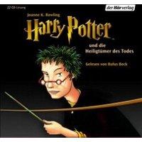 Harry Potter (7) und die Heiligtümer des Todes