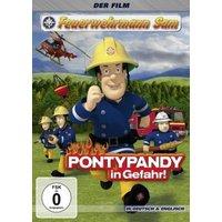 Feuerwehrmann Sam - Der Film - Pontypandy in Gefahr