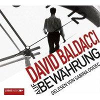 Baldacci, David: Auf Bewährung