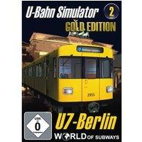 World of Subways Vol. 2 - U-Bahn Simulator 2 Berlin U7 Gold Edition (Download für Windows)
