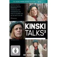 Kinski Talks 3