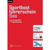 Sportbootführerschein See, DVD-ROM