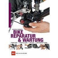 Bike-Reparatur & Wartung