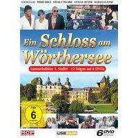 Ein Schloss am Wörthersee - Box 3 DVD-Box