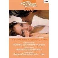 Tiffany Sexy 42 (eBook, ePUB)