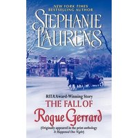 The Fall of Rogue Gerrard (eBook, ePUB)