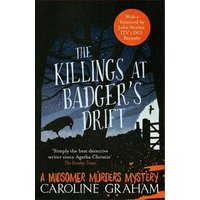 The Killings at Badger's Drift (eBook, ePUB)