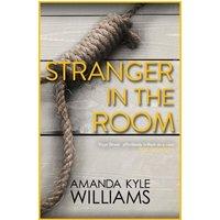 Stranger In The Room (Keye Street 2) (eBook, ePUB)