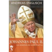 Johannes Paul II. (eBook, ePUB)