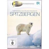 Spitzbergen buecher DE 0.0