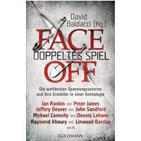 FaceOff - Doppeltes Spiel (eBook, ePUB)