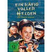 Ein Käfig voller Helden - Season 4 DVD-Box buecher DE 0.0