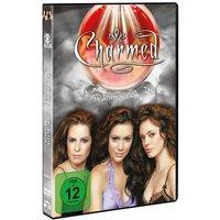 Charmed - Season 8 DVD-Box