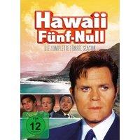 Hawaii Fünf-Null - Die fünfte Season DVD-Box buecher DE 0.0