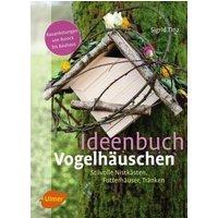 Ideenbuch Vogelhäuschen (eBook, PDF)