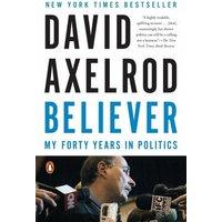 Believer (eBook, ePUB)