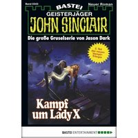 John Sinclair - Folge 0343 (eBook, ePUB)