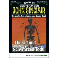 John Sinclair - Folge 0336 (eBook, ePUB)
