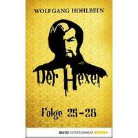 Der Hexer - Folge 25-28 (eBook, ePUB)