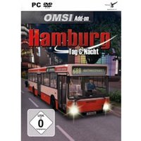 OMSI 2 Hamburg Tag und Nacht (Download für Windows)