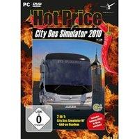 City Bus Simulator 2010 - New York - Gold (Download für Windows)