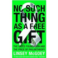 No Such Thing as a Free Gift (eBook, ePUB)