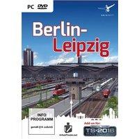 Train Simulator 2015 - Berlin-Leipzig (Addon)