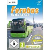 Der Fernbus-Simulator