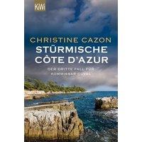 Stürmische Cote d´Azur / Kommissar Duval Bd.3 (eBook, ePUB)