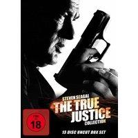 The True Justice Box Set DVD-Box