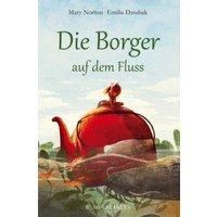 Die Borger auf dem Fluss / Die Borger Bd.3